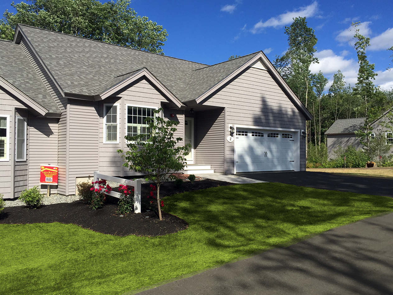Lewis builders development nh builder starts community for New home construction nh