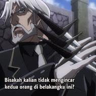 Overlord Season 2 Episode 08 Subtitle Indonesia