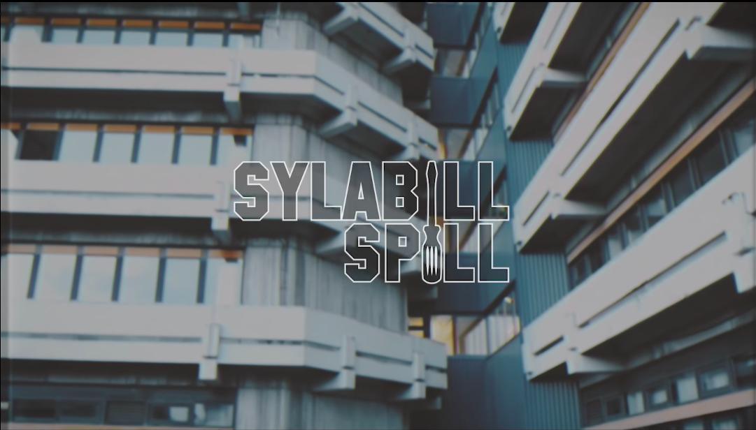 Sylabil Spill - nicht mein Ding | SOTD