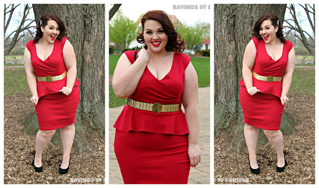 Tendências e dicas de moda Plus Size primavera/verão 2015/2016