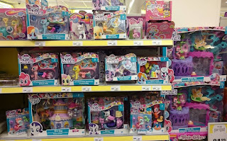 The Netherlands - MLP The Movie Merch