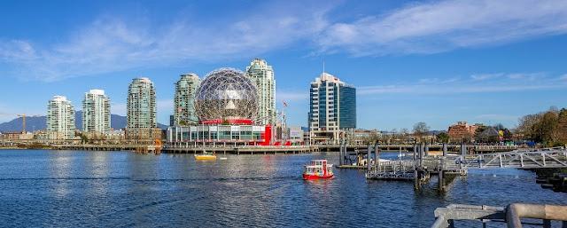 Vancouver Island., Vancouver, North american island