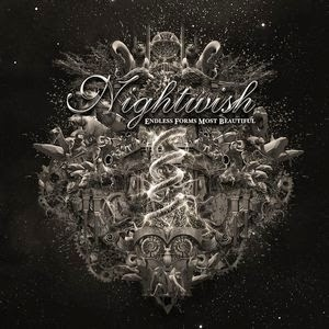 NIGHTWISH - The Greatest Show On Earth Lyrics