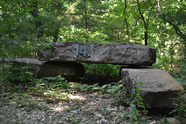 Archivist' Miscellania Crystal Bridges Statuary