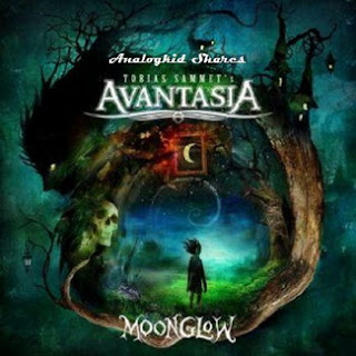 Avantasia - Moonglow 2019