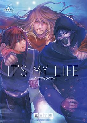 IT'S MY LIFE 第01-06巻 raw zip dl