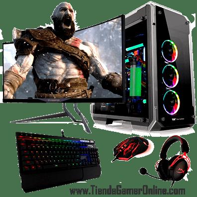 Tienda Gamers Online  TIENDAGAMERONLINECOM