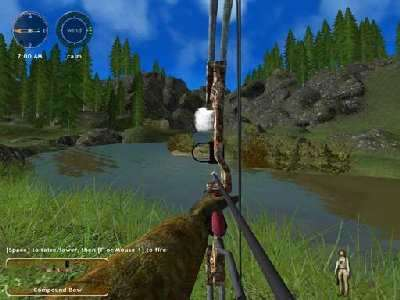 3d hunting 2010 screenshot 2, ComputerMastia