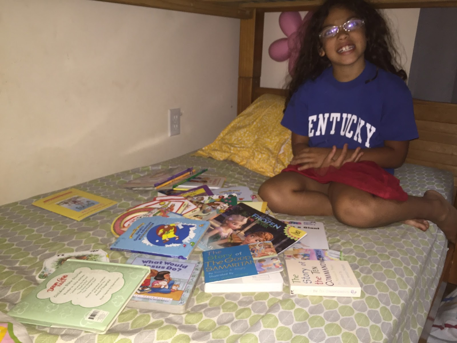 My Messy Manger My 6 and 7 Year Old Girls Favorite Books of 2015