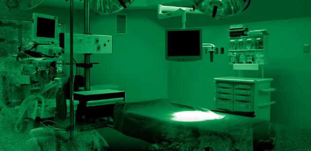 Hospitales Regionales de Alta Especialidad subutilizan hasta 61% de las camas que instalaron