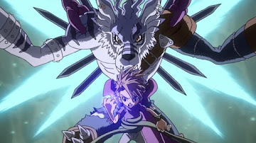 Digimon Adventure (2020) Episode 45
