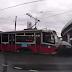 Ужасы российских дорог - записи из автомобильных регистраторов