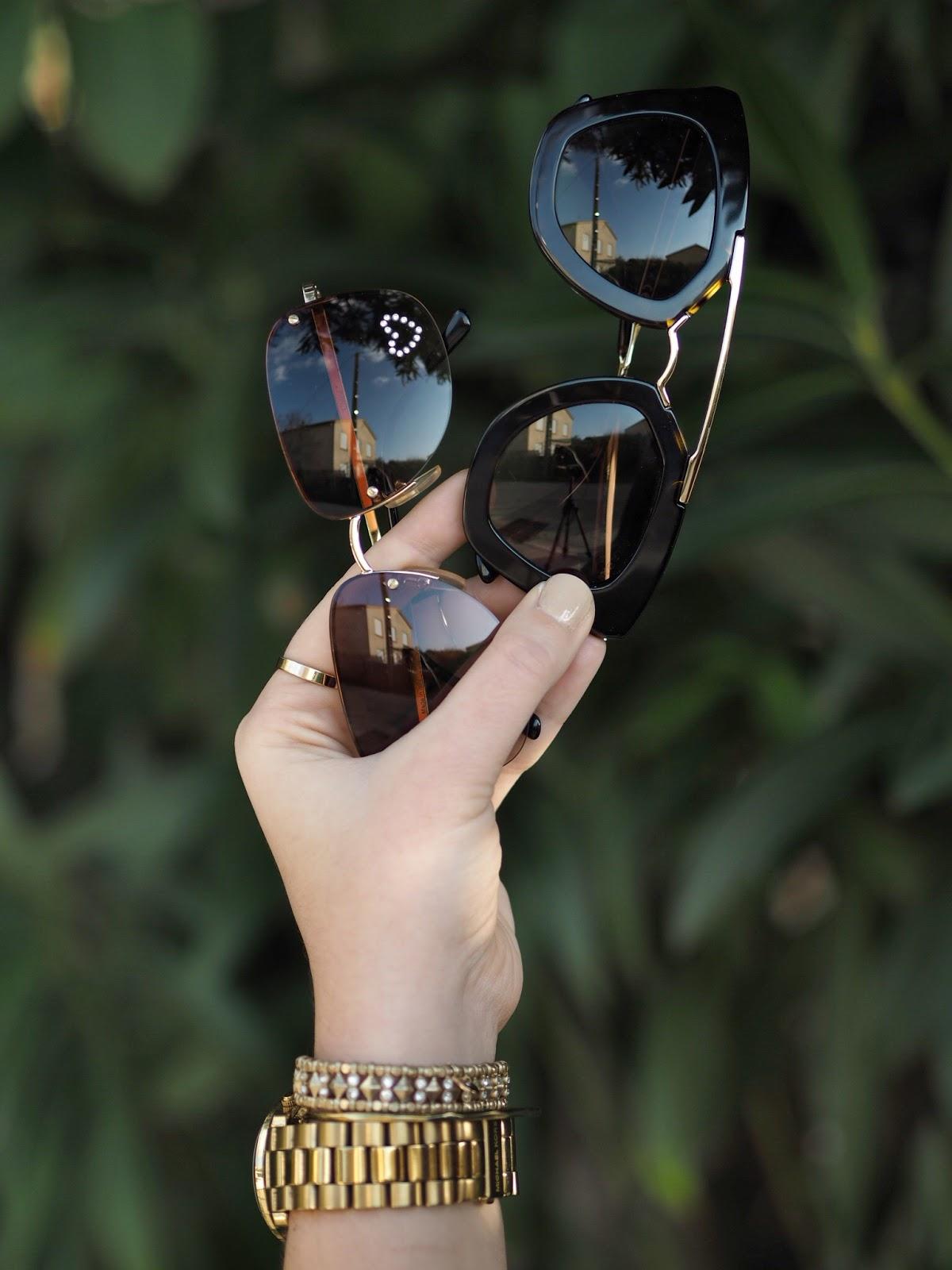 My Favourite Winter Sunglasses