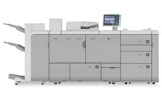 Einführung einer neuen Druckergeneration mit dem Hauptsystem zum Drucken von Schwarz und Weiß