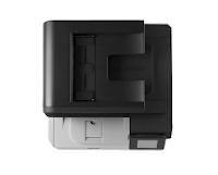 HP LaserJet M521dw Printer Driver Support