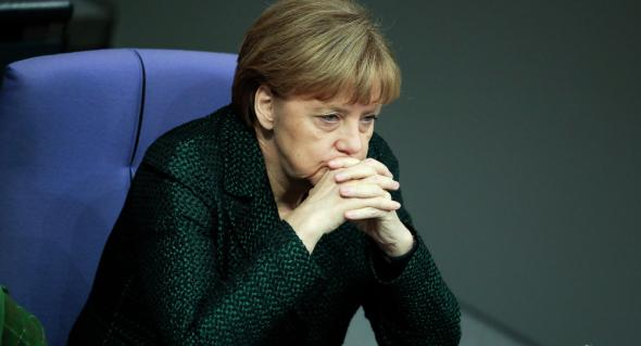 Die Welt: «Ιστορική πτώση» για το κόμμα της Μέρκελ