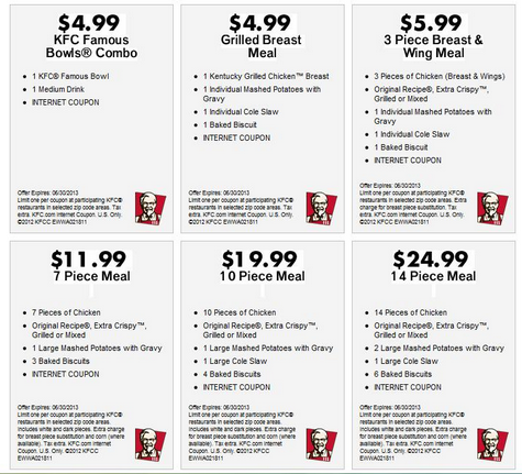coupons for printable