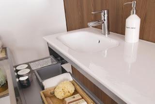 Diseño de baños a medida bajos precios en Santander