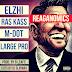 """ELZHI, RAS KASS, M-DOT & LARGE PRO """"REAGANOMICS"""""""