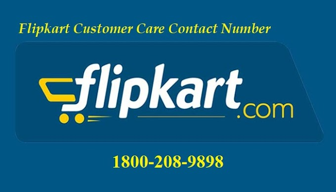 Flipkart Customer Care Phone Number, Email & Contacts Numbers