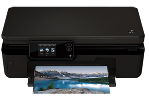HP Photosmart 5520 Printer Drivers & Firmware