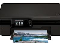 HP Photosmart 5520 Drivers Download - Windows, Mac