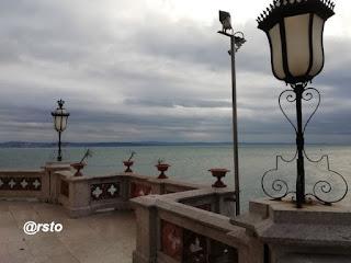 Trieste e la bora