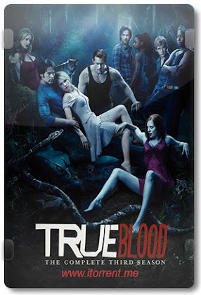 True Blood 3ª Temporada: Completa
