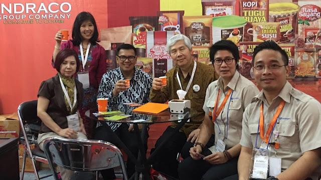 Tersedia Lowongan Kerja Bagian Operator Produksi di Supresso Global Indonesia (Indraco) Lulusan SMA/SMK/Setara