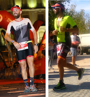 Ironman Challenge Madrid Aranjuez