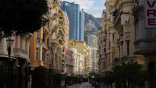 One Mainroad in Monaco