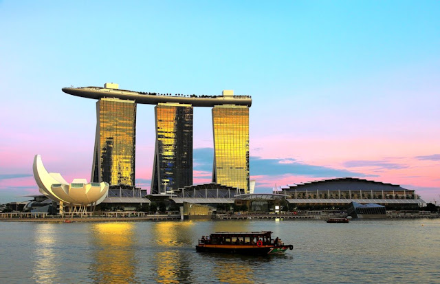 best Hotels In Singapore for families