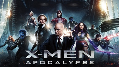 X-Men Apocalypse Hindi Dubbed Full Movie Online