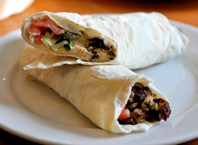 Falafel-Sandwich-Lavash-Flat-Bread-tasteasyougo.com