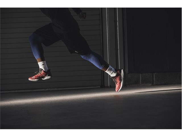 7957e80a2 adidas Running Launches  RUN THE GAME  Campaign Featuring The ...