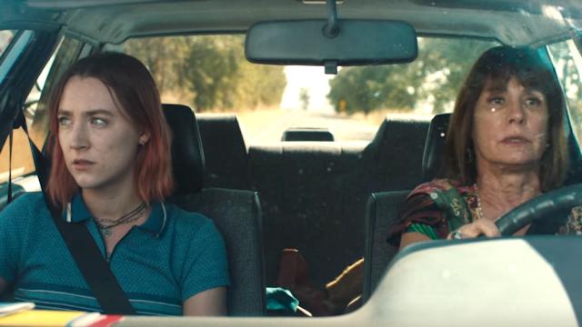 Lady Bird: Film Review