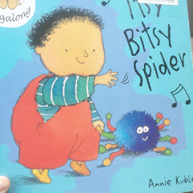My toddler loves this book!!