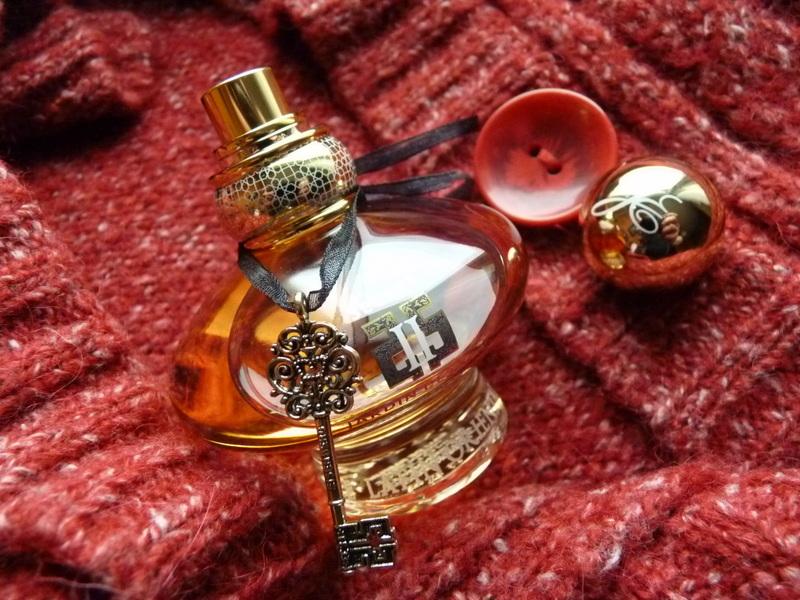 secret perfumy eisenberg