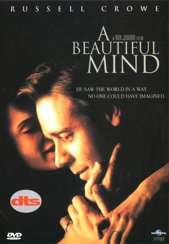 فیلم دوبله: یک ذهن زیبا (2001) A Beautiful Mind