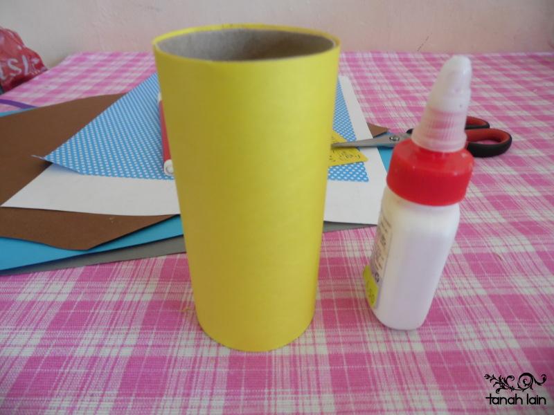 Dulcero Minion DIY