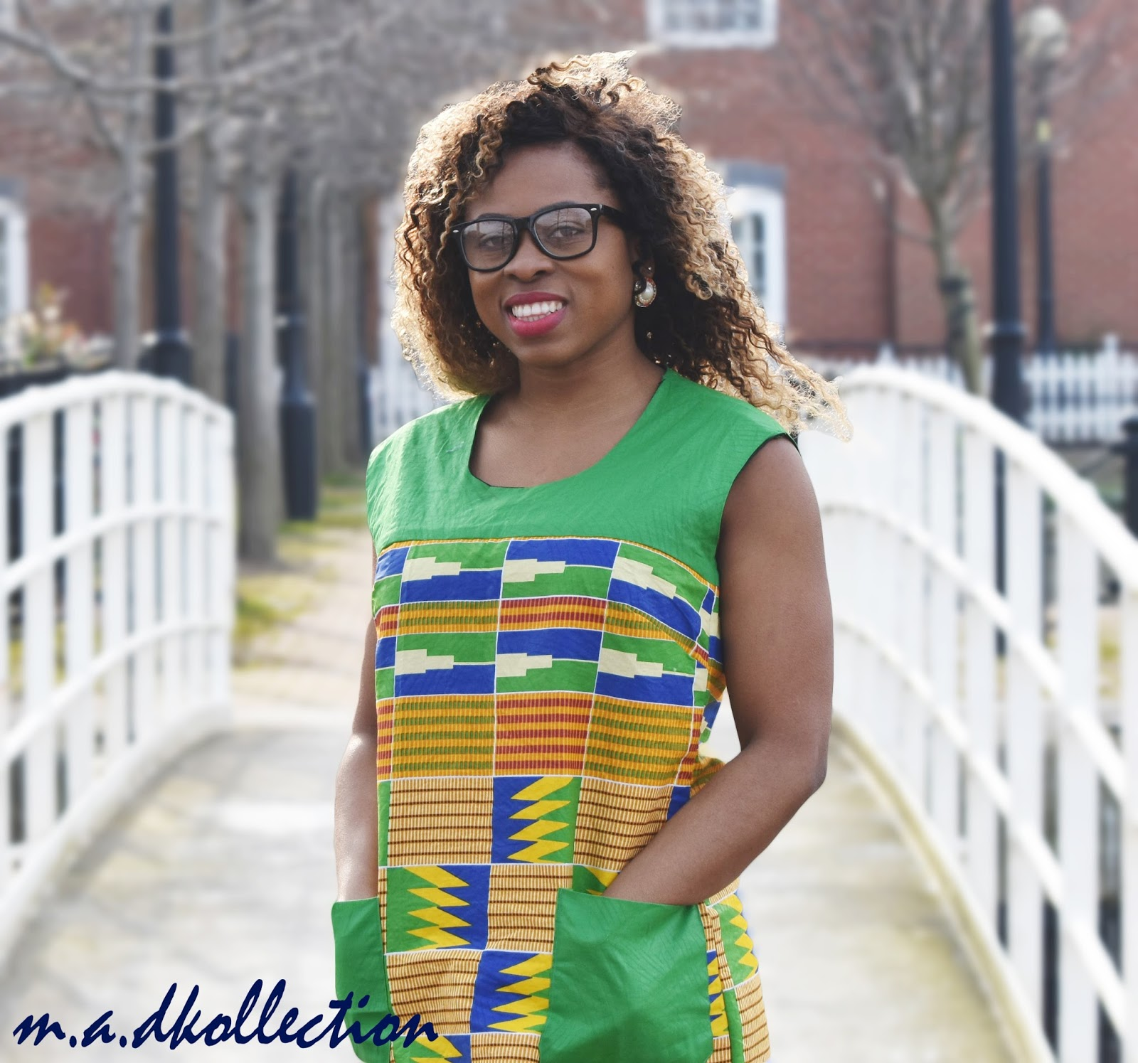 Dress code freestyle -  About My Spring Summer Holiday Lookbook Which Are Two Styles Of Casual Ankara Dresses From My Etsy Shop Go Check Out My Store If You Haven T Already