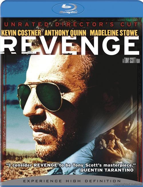 Revenge แค้นนี้ต้องทวงคืน [HD][พากย์ไทย]