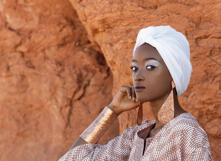 Caribbean Fashion: Nubian Fashion & Style: The History Of Caribbean Fashion