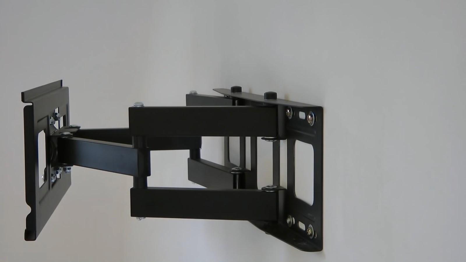 fixer un support mural pour tv tuto support mural sur placo. Black Bedroom Furniture Sets. Home Design Ideas