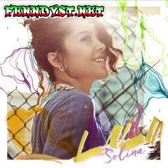 Lala Karmela - Solina (2016) Album cover