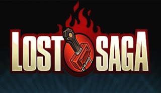 Cheat Lost Saga LS 8 Mei 2012