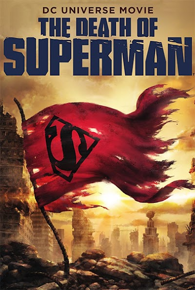 La muerte de superman (gratis)