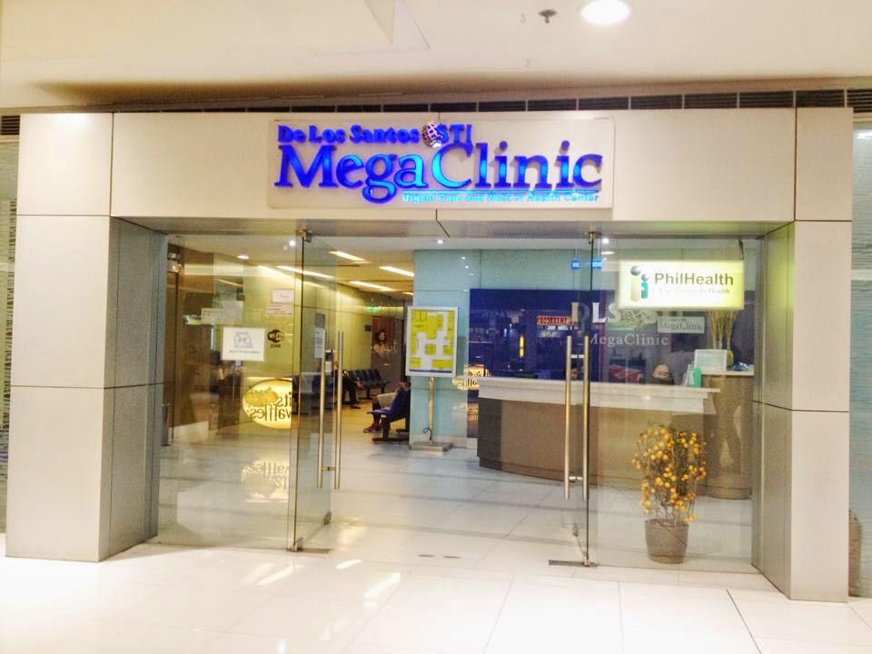 Megaclinic, SM Megamall