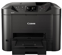 Work Driver Download Canon Maxify MB5450