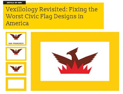 more on flag design